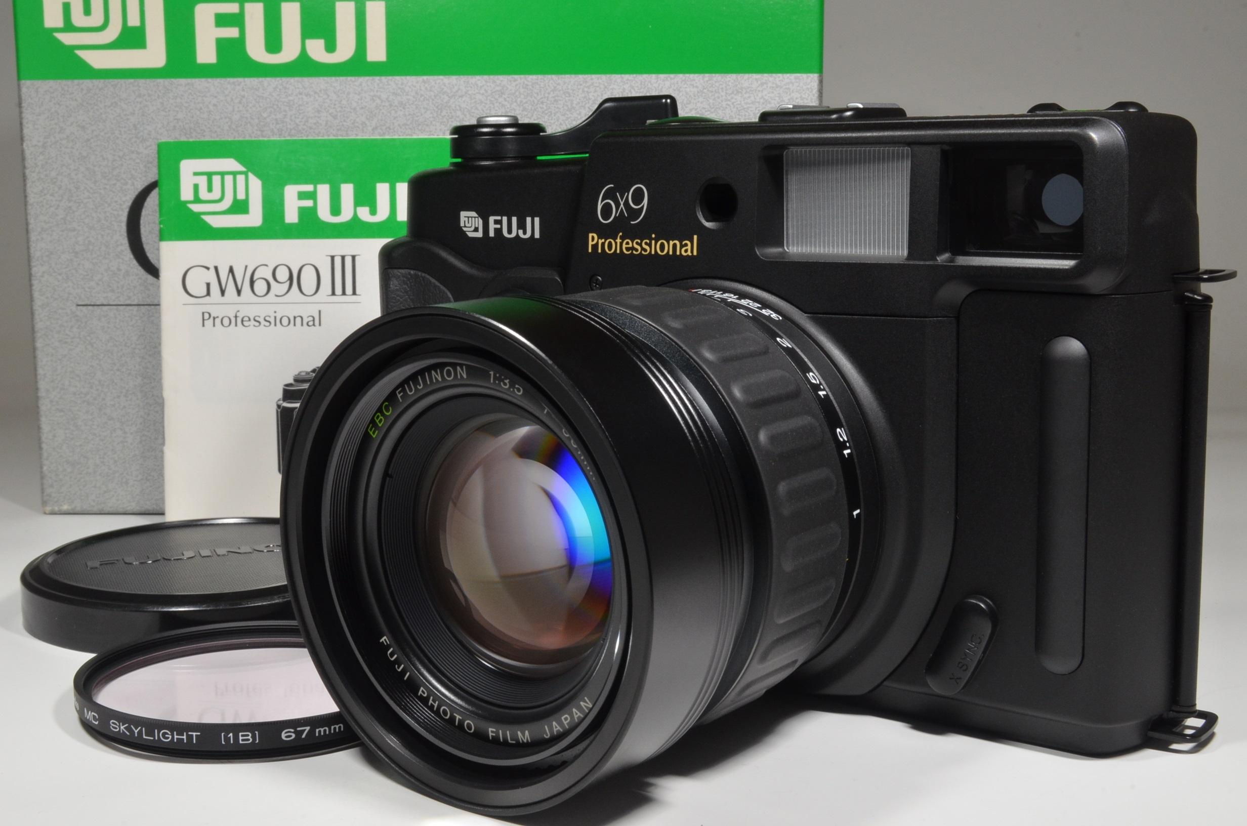 fujifilm gw690iii professional ebc 90mm f3.5 count only 016 beautiful!
