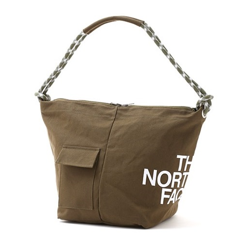 a25197a2d7 THE NORTH FACE PURPLE LABEL Cotton Canvas Shoulder Bag NN7513N ...