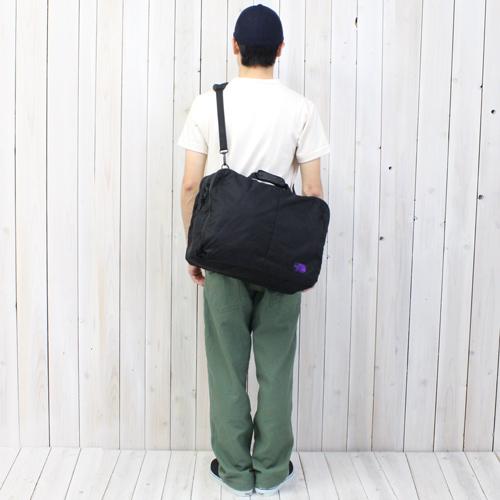 3d817a325 THE NORTH FACE PURPLE LABEL 3Way Bag NN7523N | SuperB JAPAN