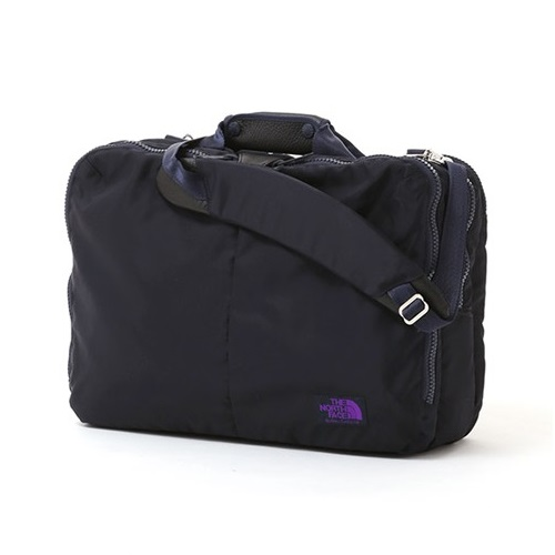 THE NORTH FACE PURPLE LABEL 3Way Bag NN7523N